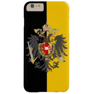Capa de telefone austríaca empírica da bandeira