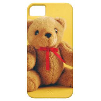 Capa de telefone bonito do impressão do urso de