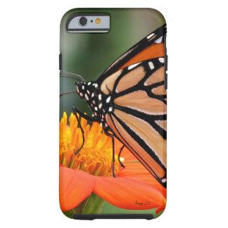 Capa de telefone botânica da flor do vôo por Suzy