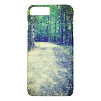 Capa de telefone da caminhada da natureza