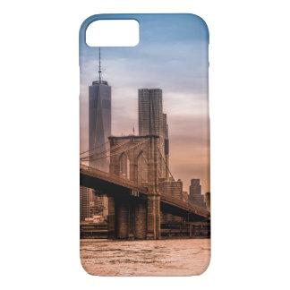 Capa de telefone da ponte de Brooklyn