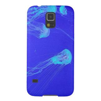 Capa de telefone das medusa