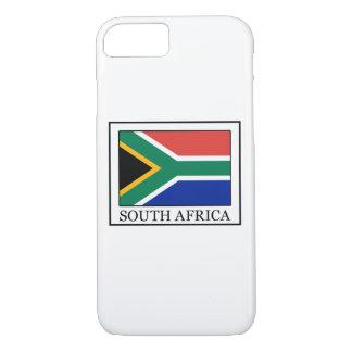 Capa de telefone de África do Sul