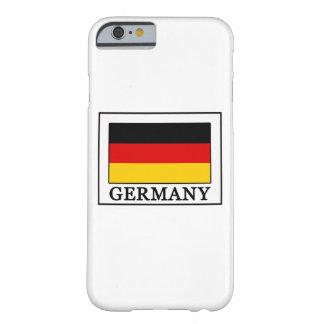 Capa de telefone de Alemanha