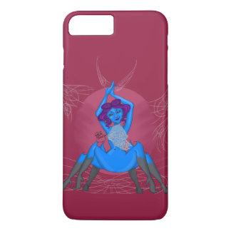 Capa de telefone de Anthro da aranha