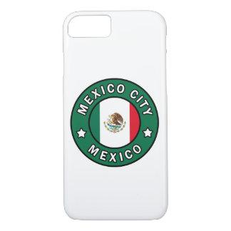 Capa de telefone de Cidade do México