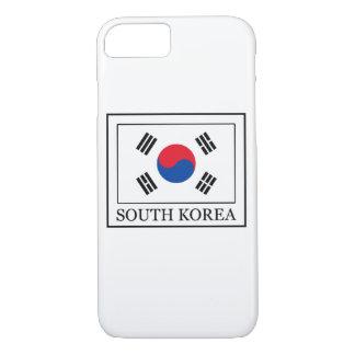 Capa de telefone de Coreia do Sul