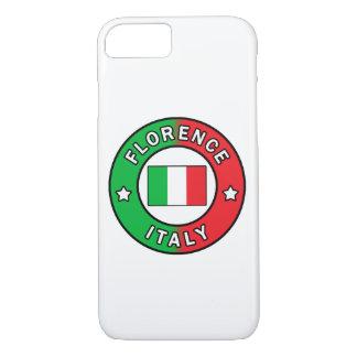 Capa de telefone de Florença Italia