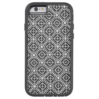 Capa de telefone de Hmong Capara Para iPhone 6 Tough Xtreme