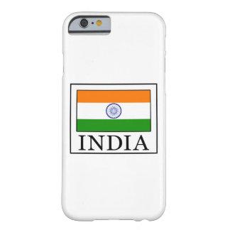 Capa de telefone de India