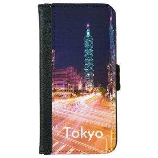 Capa de telefone de Iphone 6/6s Tokyo