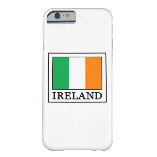 Capa de telefone de Ireland