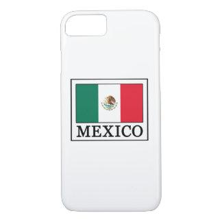 Capa de telefone de México