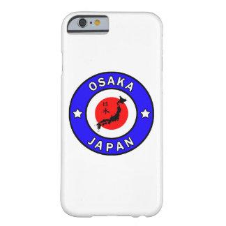 Capa de telefone de Osaka Japão