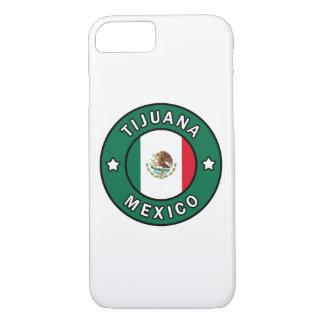 Capa de telefone de Tijuana México