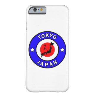 Capa de telefone de Tokyo Japão