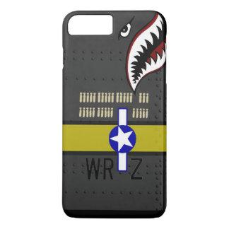 Capa de telefone do bombardeiro WW2