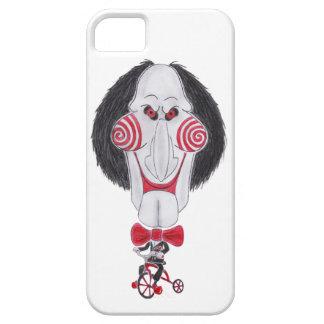 Capa de telefone do desenho da caricatura do capas iPhone 5 Case-Mate