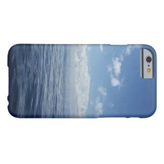Capa de telefone do iPhone do oceano