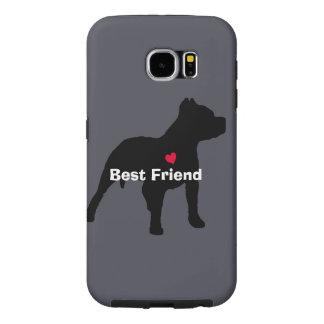 """Capa de telefone do """"melhor amigo"""" de Pitbull"""
