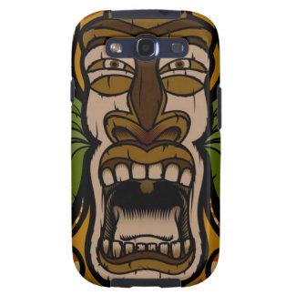 Capa de telefone gritando de Tiki