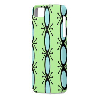Capa de telefone retro capa iPhone 5 Case-Mate