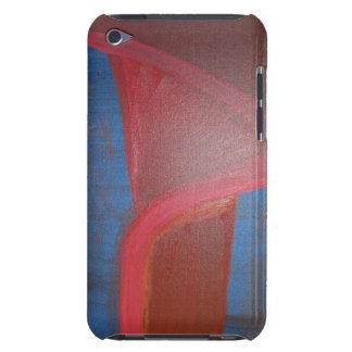 Capa do ipod touch artística capa para iPod touch