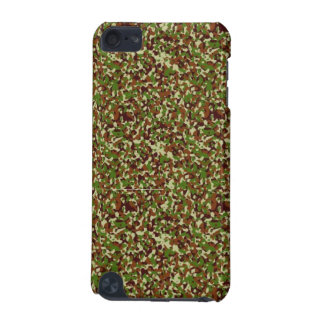 Capa do ipod touch de Camo