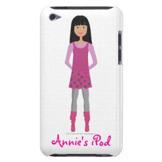 Capa do ipod touch de DHG Capa Para iPod Touch