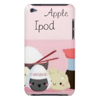 Capa do ipod touch de Kawaii