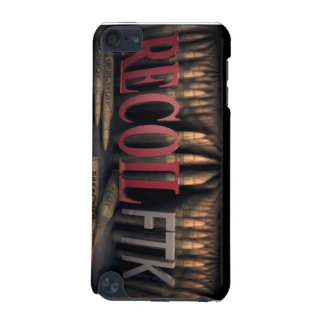 Capa do ipod touch do RECOIL FTK Capa Para iPod Touch 5G