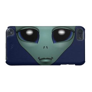 Capa do ipod touch estrangeira E.T. bonito Capa Para iPod Touch 5G