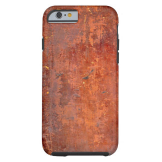 Capa do livro antiga encadernada do couro capa para iPhone 6 tough