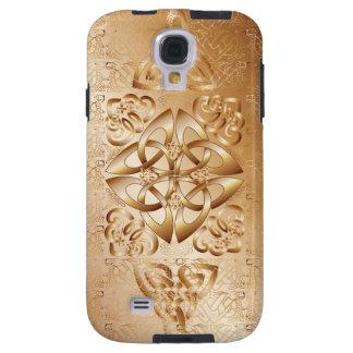 Capa Galaxy S4 Nó celta