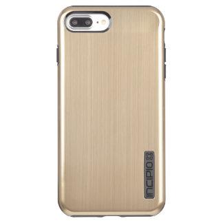 Capa Incipio DualPro Shine Para iPhone 8 Plus/7 Pl iPhone 7 do brilho de Incipio DualPro+ Caso