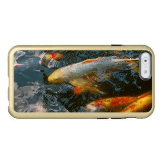 Capa Incipio Feather® Shine Para iPhone 6 Animal - peixe - dê a boa fortuna