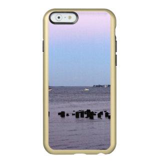 Capa Incipio Feather® Shine Para iPhone 6 Baía de Charleston