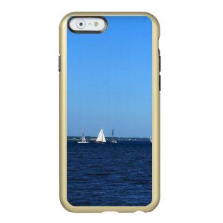 Capa Incipio Feather® Shine Para iPhone 6 Bateria de Charleston