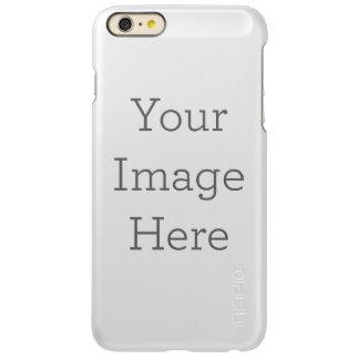 Capa Incipio Feather® Shine Para iPhone 6 Plus Criar seus próprios