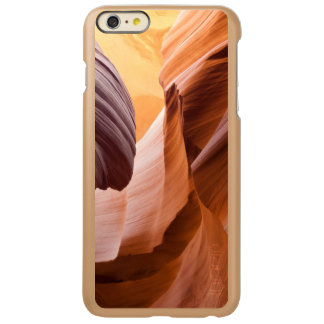 Capa Incipio Feather® Shine Para iPhone 6 Plus iPhone 6/6S da garganta do antílope mais o brilho