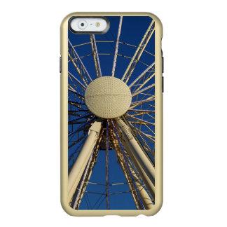 Capa Incipio Feather® Shine Para iPhone 6 Roda de Tennessee