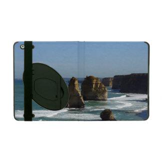 Capa iPad Grande estrada do oceano, Melbourne Austrália