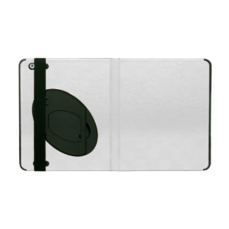 Capa iPad iPad 2/3/4 de Powis com Kickstand