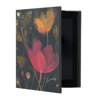 Capa iPad Jardim do luar no preto