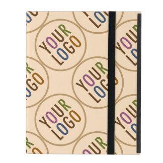 Capa iPad Logotipo de Caso Costume Empresa do iPad 2,3,4 do