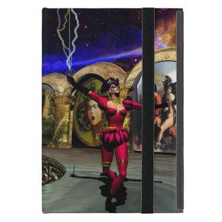 Capa iPad Mini BALÉ do ANDROID, ficção científica, ficção
