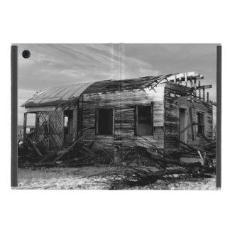 Capa iPad Mini Casa abandonada em Kelso Califórnia