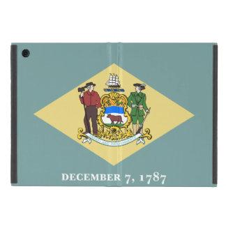 Capa iPad Mini Caso do iPad da bandeira do estado de Delaware