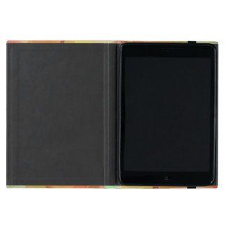Capa iPad Mini Foguete
