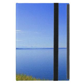 Capa iPad Mini Fotografia grande da paisagem do parque nacional